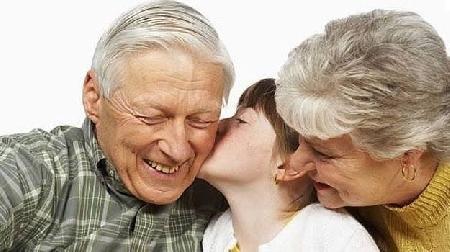 Il ruolo dei nonni nella crisi familiare: la recen...