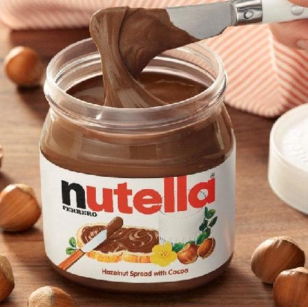 Ladro durante il furto mangia Nutella e lascia le ...