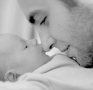 Il padre ha diritto ad avere il pernotto con il fi...