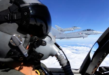 Maggiore Pilota in congedo dell'Aeronautica Milita...