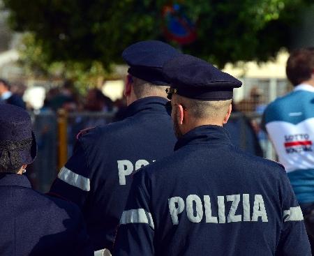 Inidoneità al servizio nella Polizia di Stato....