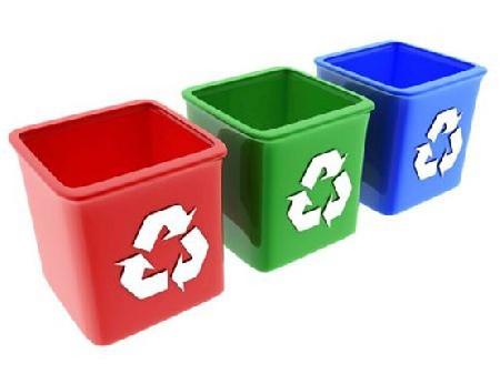 Tassa rimozione rifiuti solidi...