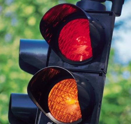 Violazioni al codice della strada - Passaggio con...