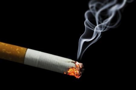 Danni da fumo....