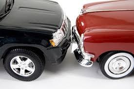 Mancanza di scontro tra i veicoli - Presunzione d...