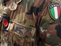 Caporal maggiore dell'Esercito Italiano del Reggim...