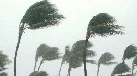 Le raffiche di vento eccezionali escludono la resp...