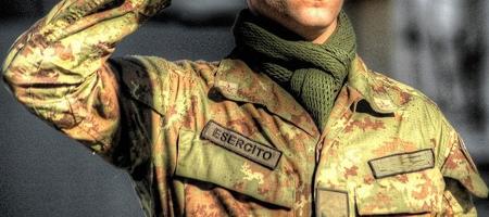 Esercito. Concessione equo indennizzo....