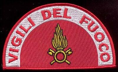 Vigile del fuoco in servizio a Bergamo può essere ...